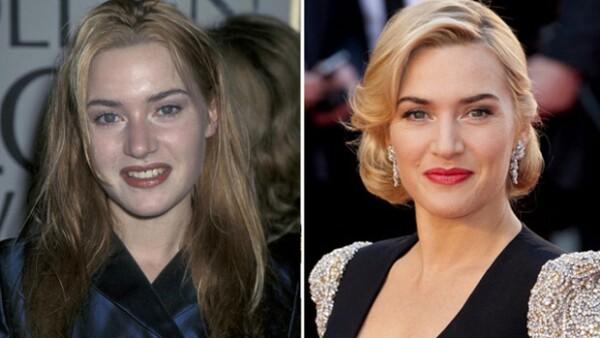 Sofia Vergara, Angelina Jolie y Kate Winslet son algunas de las celebs que pueden presumir de una apariencia que sólo mejora con los años, luciendo incluso mejor que hace dos décadas.