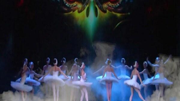 Anna Nikulina y Alexander Volchkov estarán en México el próximo 28 de abril en el Auditorio Nacional presentando este clásico del ballet y con una sorpresa adicional.