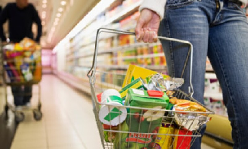 Banamex estimó que la inflación general se ubicó en 0.70% en diciembre de 2011. (Foto: Thinkstock)