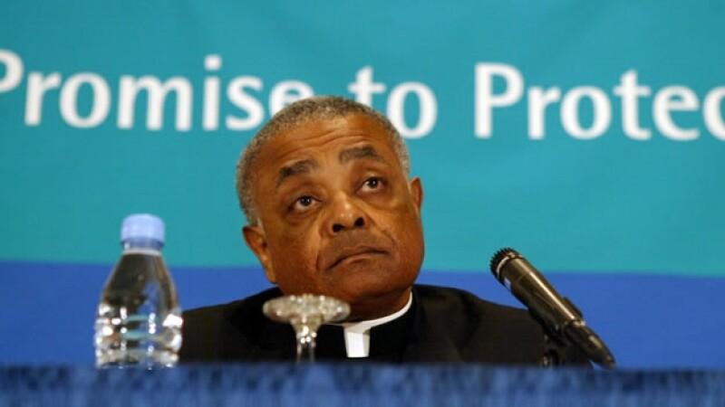 Wilton Gregory arzobispo Atlanta