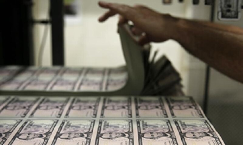 El dólar interbancario cerró en 16.3785 unidades. (Foto: Reuters)