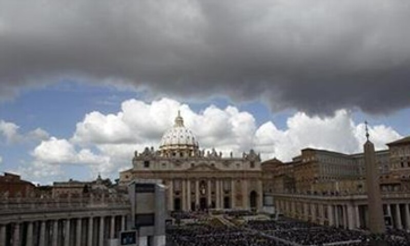 Documentos filtrados a periodistas revelan corrupción en las finanzas de la Iglesia católica.  (Foto: Reuters)