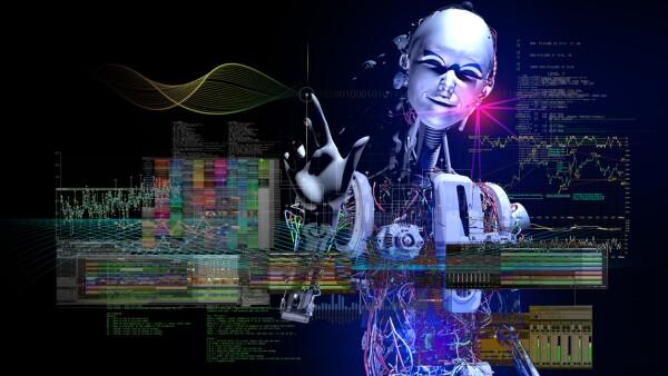 Robots vs empleados