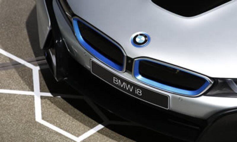 El viernes pasado, Daimler y Nissan dijeron que invertirán 1,360 mdd para una fábrica en Aguascalientes. (Foto: Reuters)