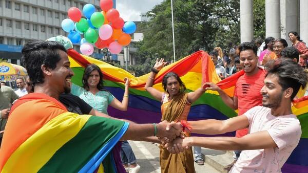 La Corte suprema de India despenaliza la homosexualidad