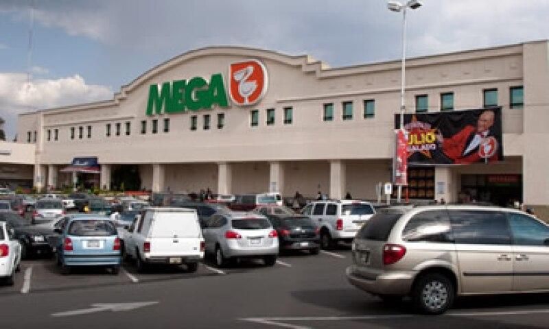 Las ventas de la empresa registraron una baja de 0.8% en el primer trimestre de este año. (Foto: Cuartoscuro)