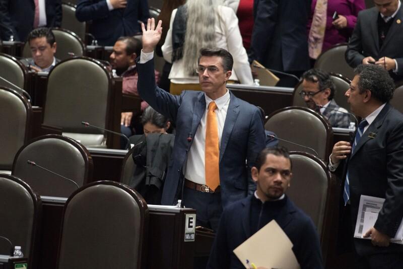 Sergio Mayer-Fernando del Paso