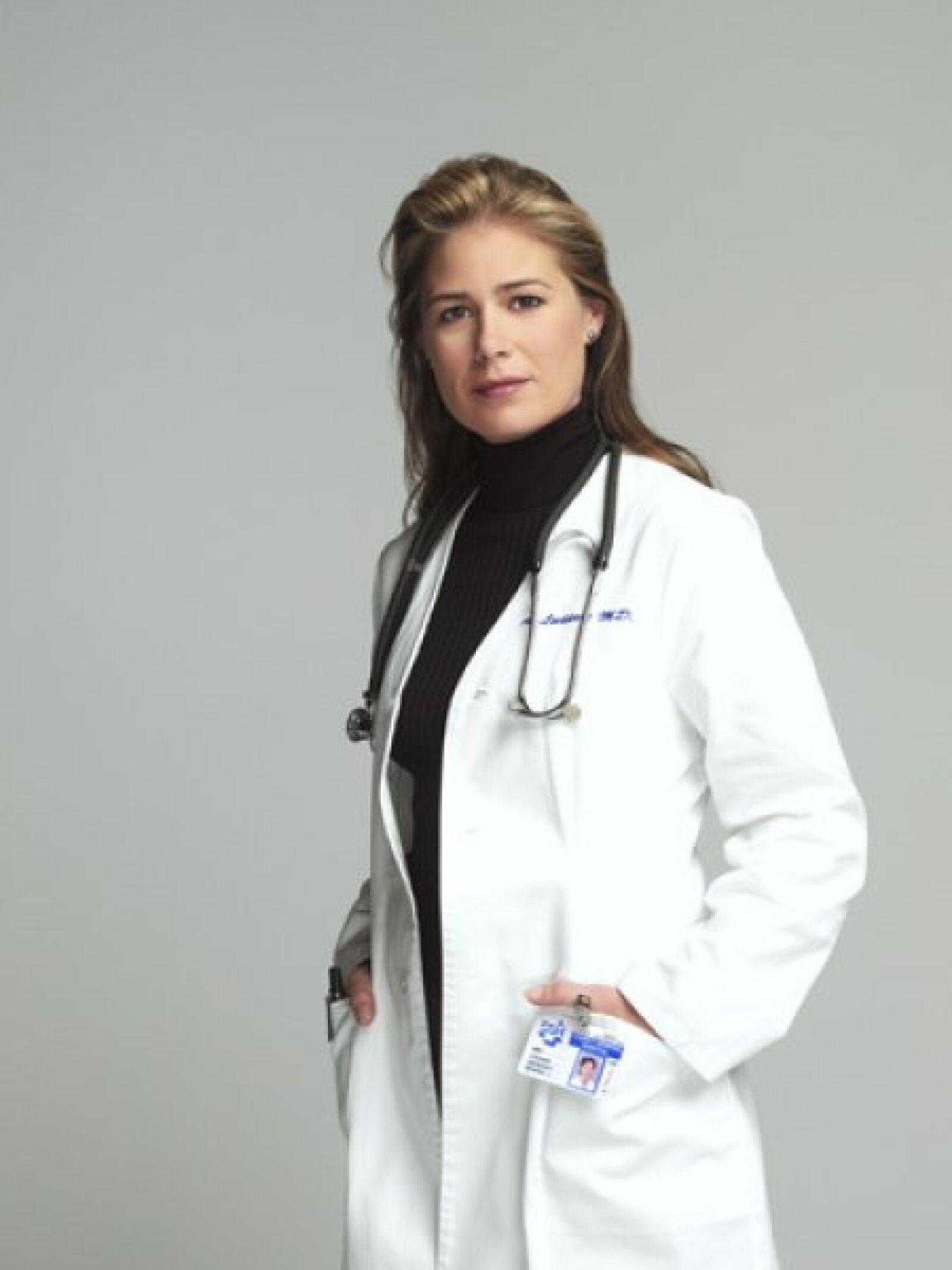 Para 1999 entra la enfermera Abby Lockhart a la serie, la actriz Maura Tierney fue la elegida para interpretarla y estuvo en ER durante 190 episodios.
