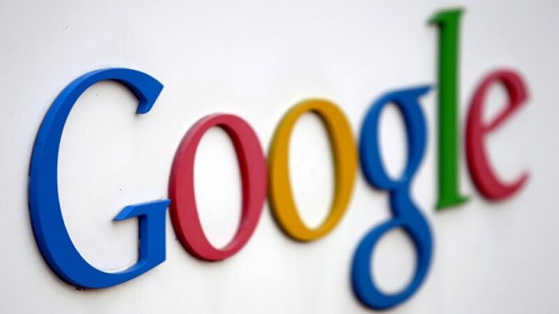 Google buscador archivo