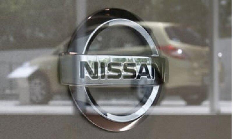 En septiembre Nissan metió seis modelos en la lista de los 10 autos más vendidos. (Foto: AP)