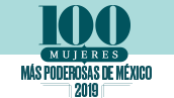 100 mujeres poderosas / widget  Home Expansión