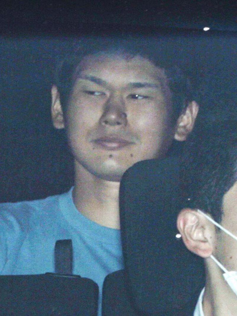 Tomohiro Iwazaki aceptó ser culpable y ya ha sido arrestado.
