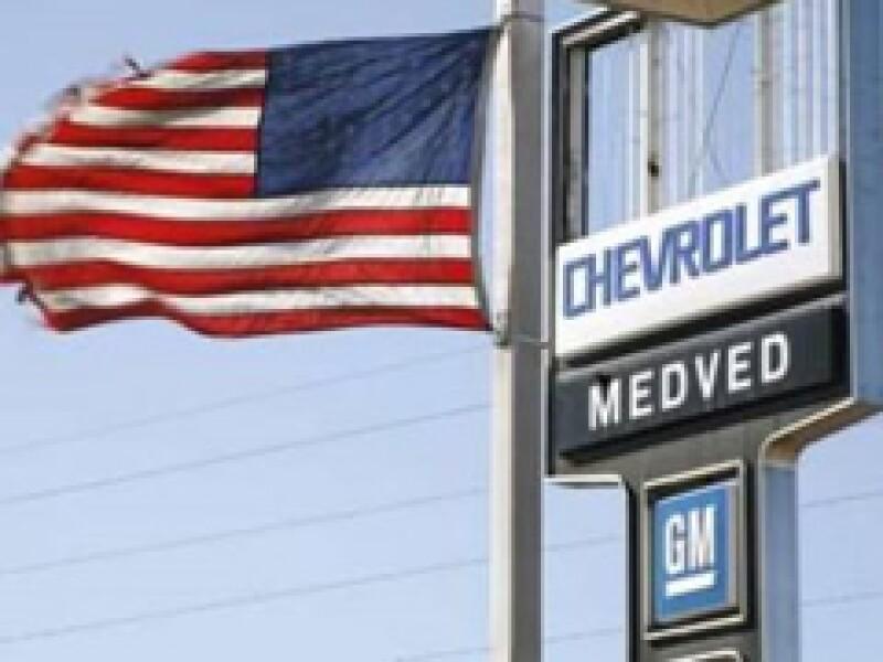 GM y Chrysler enfrentan serios retos para poder reestructurarse. (Archivo)