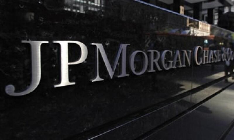 JP Morgan prevé que el crudo de Estados Unidos llegue a los 64 dólares en 2016. (Foto: Reuters )