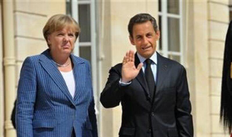 """Las propuestas para tasar las operaciones financieras, y crear un """"Gobierno Económico"""" no entusiasmaron al mercado. (Foto: Reuters)"""