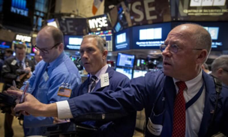El promedio industrial Dow Jones subía 0.21%.  (Foto: Reuters )
