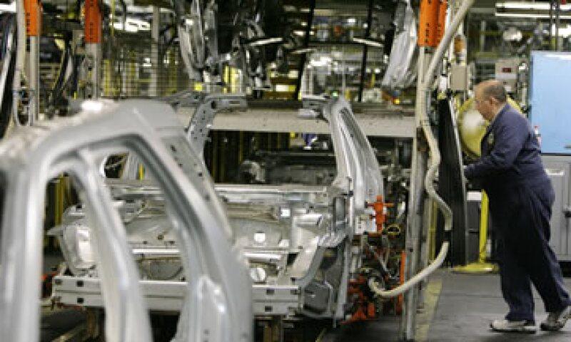 Ford asegura que la demanda de autos en España y Europa seguirá débil en 2012. (Foto: AP)