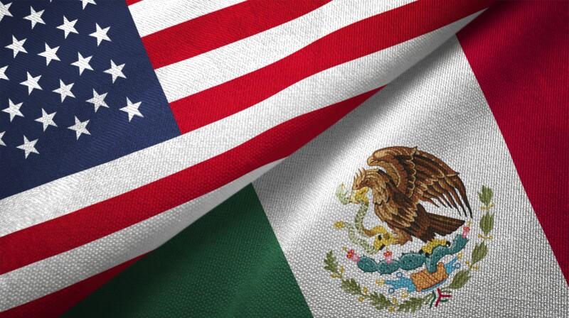 México-Estados Unidos