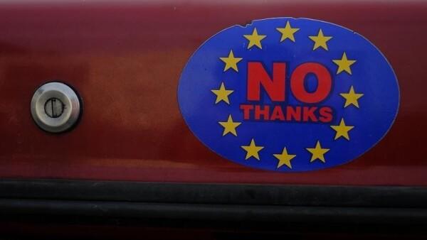Los representantes de la campaña por la salida del país de la Unión Europea no respondieron la solicitud de comentarios.