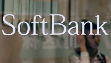 SoftBank.
