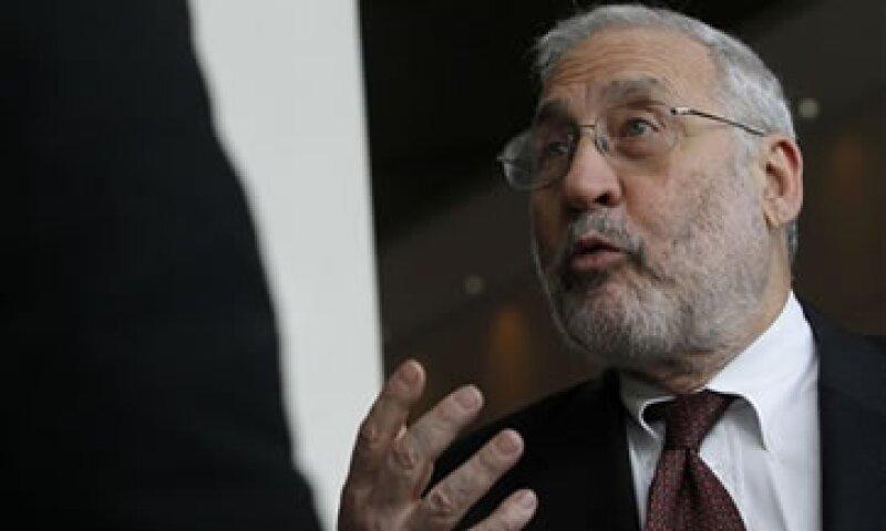 Stiglitz señaló que la austeridad podría hacer naufragar al bloque del euro. (Foto: AP)
