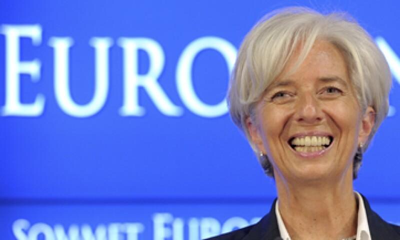 La gobernanza del FMI es un reflejo de un pasado lejano y no de la economía global de hoy, dice El-Eriam. (Foto: AP)