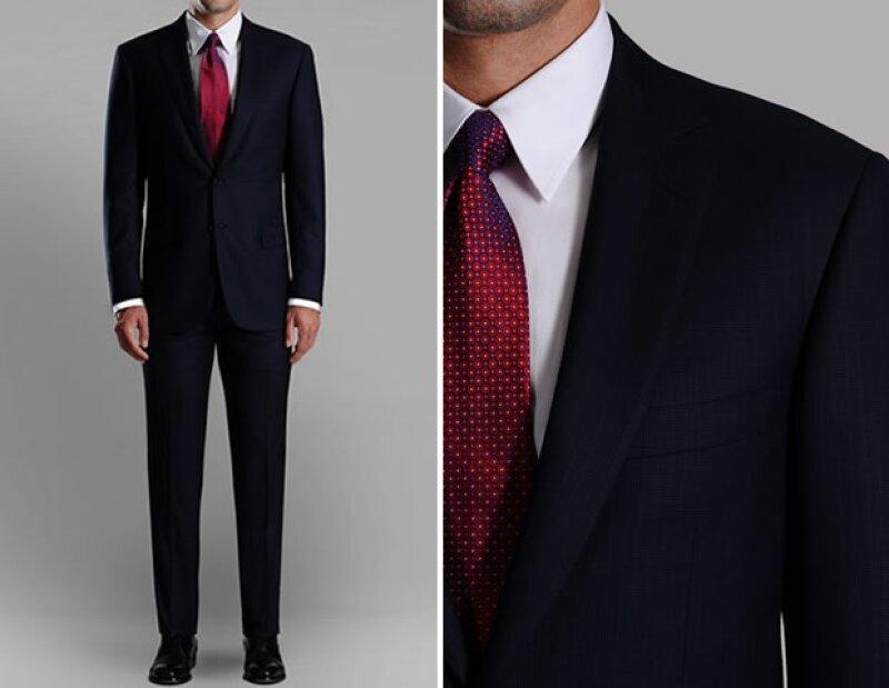 Los hombres en esta categoría pertenecen a un selecto grupo de personas exitosas para quienes el vestir es un arte.