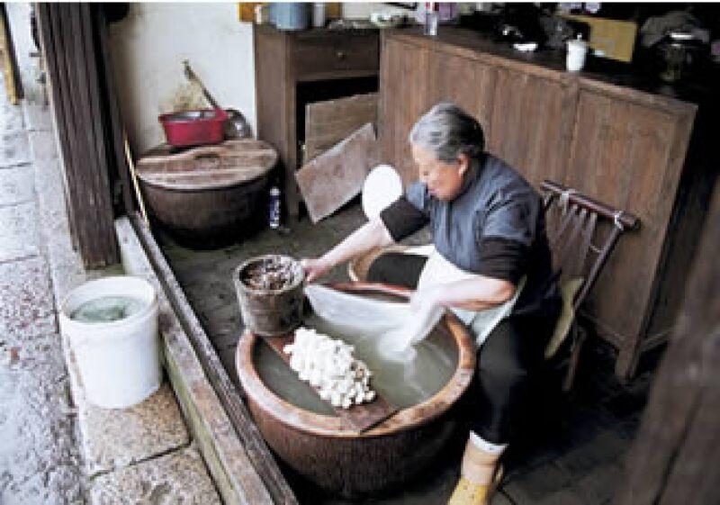 La creación de empleos de precaria calidad en México contribuye a que la economía no logre ser más productiva. (Foto: Photos to Go)