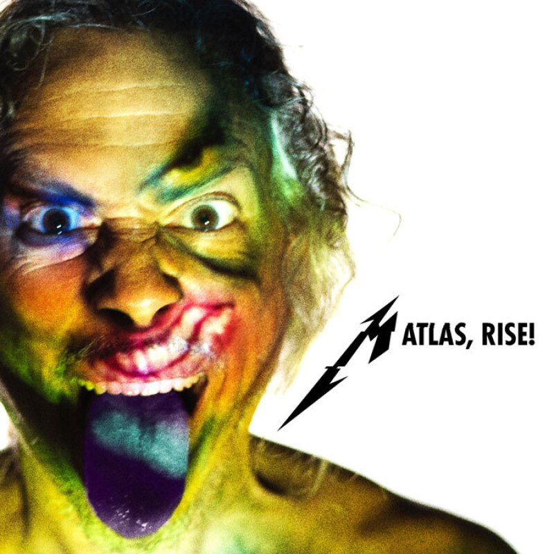Metallica estrena nueva canción