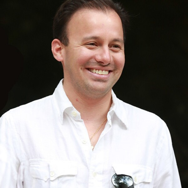 David Elizondo