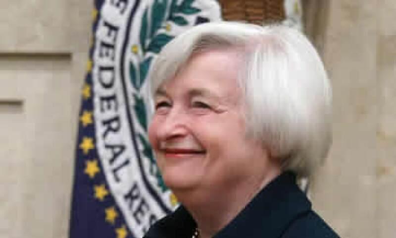 Yellen comparece este martes en el Comité de Servicios Financieros de la Cámara de Representantes. (Foto: Reuters)