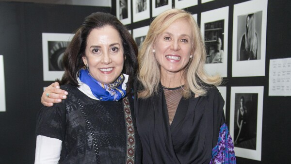Gigi Arguelles, Claudia Peña
