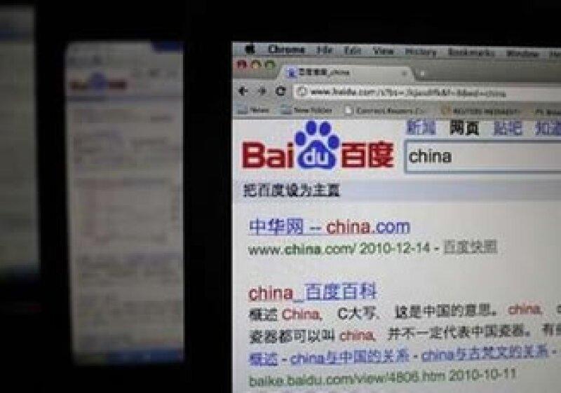 En los últimos meses Baidu se ha visto envuelto en otras polémicas por derechos de autor. (Foto: Reuters)