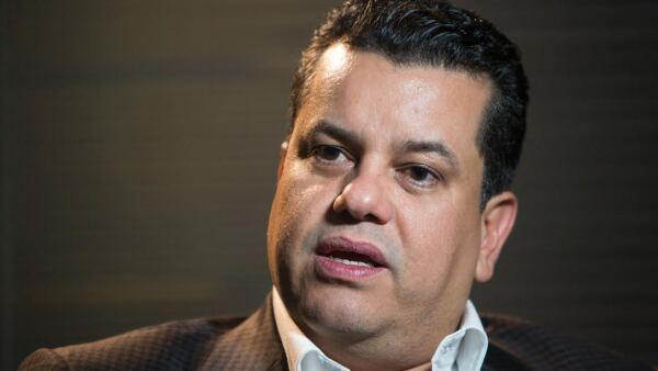 Édgar Romo García