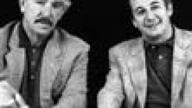 Arq. Alfonso L�pez y Arq. Javier Calleja 01