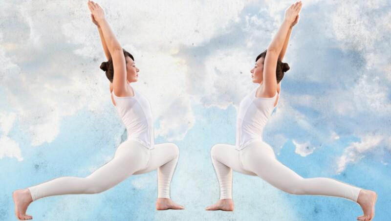 Haz ejercicio o practica yoga.