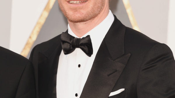 Michael Fassbender (Getty Images)