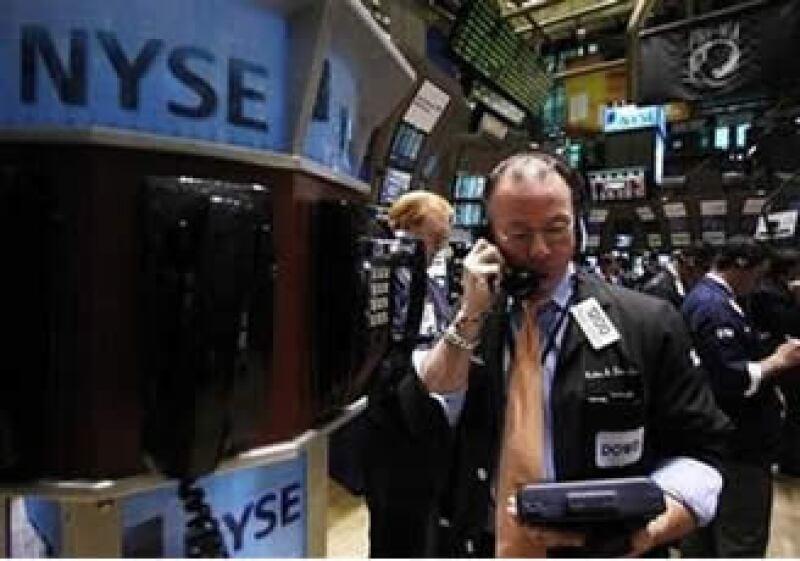 Inicialmente, los cortocircuitos a las acciones se aplicarían en el S&P 500, para luego extenderse a otros índices. (Foto: Reuters)
