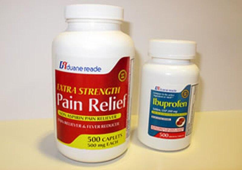 Los genéricos ganan mercado a J&J que ha retirado millones de esos fármacos en los últimos 10 meses. (Foto: Cortesía Fortune)