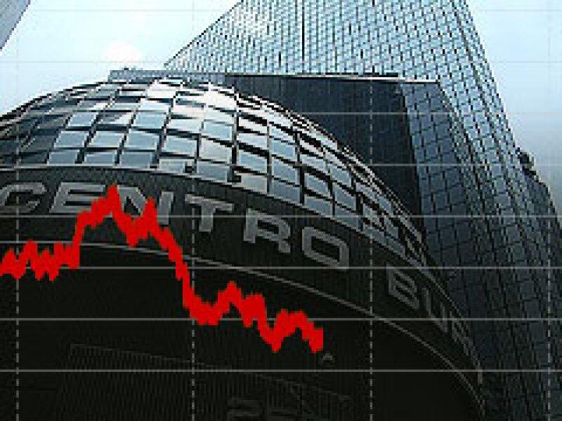 La Bolsa Mexicana de Valores mantiene elevados niveles de volatilidad.  (Foto: Archivo)