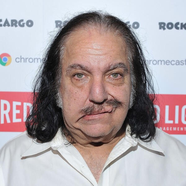 Ron Jeremy actor porno
