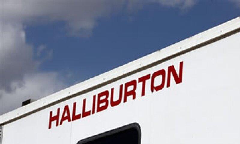 La ganancia de Halliburton superó los pronósticos de los analistas. (Foto: AP)