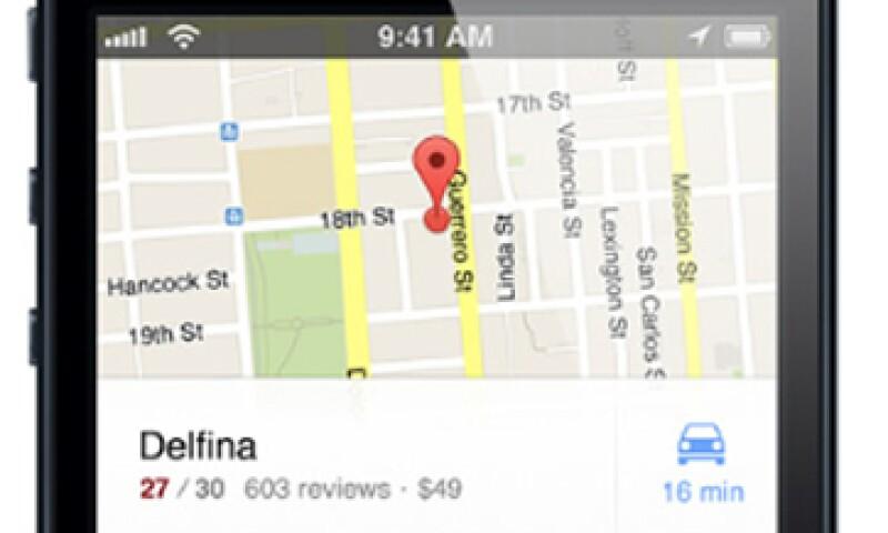 El nuevo Google Maps es compatible con iOS 5, iPhone 3GS y iPhone 4. (Foto: Cortesía Fortune)