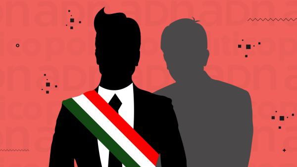 Peña Nieto a la sombra de AMLO