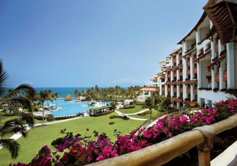 Hotel Riviera Nayarit