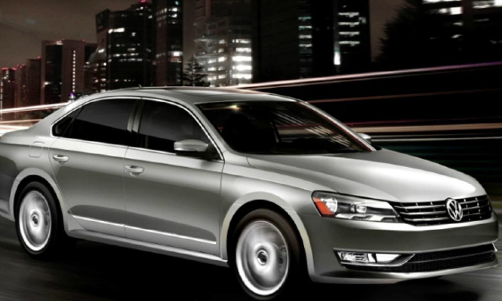 En 2013, se vendieron 7,158 unidades del vehículo de Volkswagen, 20% más que en 2012.
