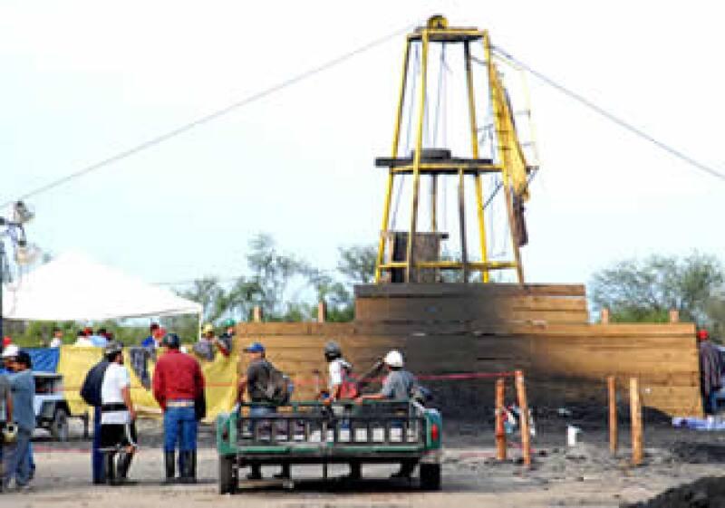 EL funcionario reconoció que hacen falta inpectores que revisen las minas, luego del accidente en la mina de Coahuila. (Foto: Notimex)