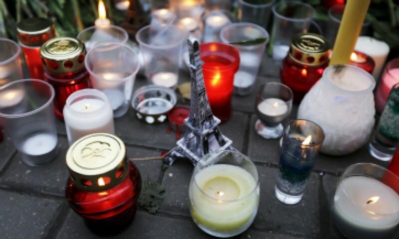 El estado de emergencia declarado en Francia puede significar restricciones a los movimientos de las personas, dijo el Gobierno. (Foto: Reuters)