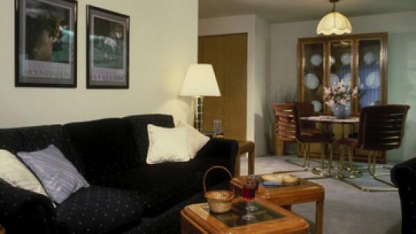 Asegúrate de que la propiedad tenga una vida útil de al menos 30 años a partir de la compra. (Foto: Thinkstock)