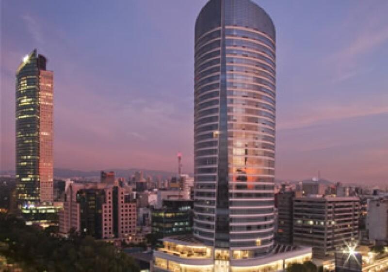 La más reciente adquisición de la cadena en México es el Hotel St. Regis. (Foto: Cortesía)